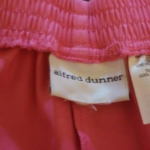 Alfred Dunner Top and pants .Size should be 12P .